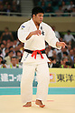 Hirotaka Kato (JPN), .April 29, 2012 - Judo : .2012 All Japan Judo Championships, Semi-Final .at Nihon Budokan, Tokyo, Japan. .(Photo by Daiju Kitamura/AFLO SPORT) [1045]