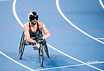 RIO DE JANEIRO - 15/09/2016 Brent Lakatos competes in the Men's 800m T53 Final at the Rio 2016 Paralympic Games at Olympic Stadium. (Photo by Angela Burger/Canadian Paralympic Committee)
