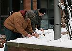 March 5 Snow
