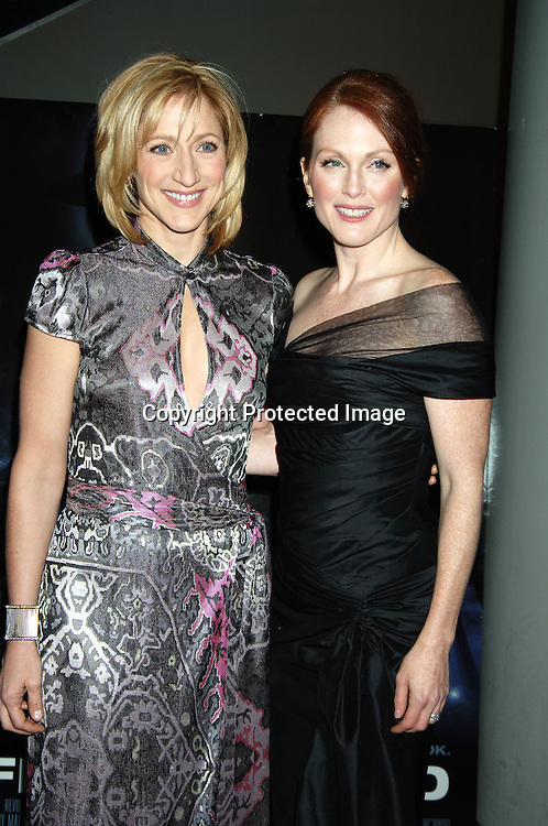 Edie Falco julianne moore