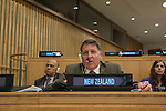 """Conference on """"The report of the High-level Independent Panel on Peace Operations: What's next?"""" (organized by the Permanent Mission of the Republic of Korea, in cooperation with the International Peace Institute)"""