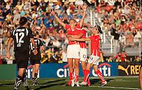 FC Gold Pride vs Washington Freedom June 05 2010