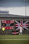 Crusaders v Fulham 16/07/2011