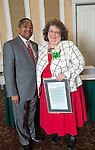 2016 Outstanding Administrator Awards