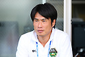 Football/Soccer: 2013 Japan Football League (JFL) - SC Sagamihara 0-1 FC Ryukyu