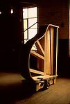 David Burnett: Making of a Steinway Piano
