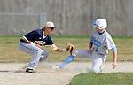 4-18-15 Skyline varsity baseball SEC crossover