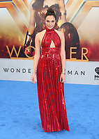 MAY 25 Wonder Woman Los Angeles Premiere