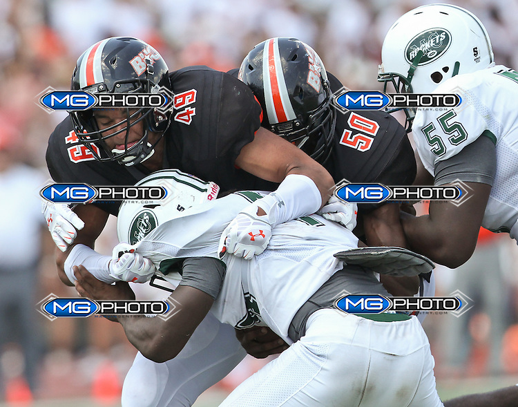 140823 Hoover vs Miami Central