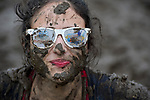 4.28.13 Muddy Sunday 2781.JPG by Barbara Johnston/University of Notre Dame