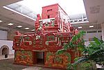 Copan Sculpture Museum