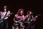 - Kip Winger , , Paul Taylor , Reb Beach