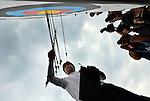 2012 LONDON OLYMPICS ARCHERY