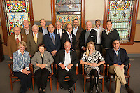20140930 College of Arts and Sciences Advisory Board Group Photo