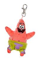 Patrick Star Keyring a Character from SpongeBob SquarePants - 2011