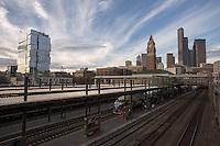 Seattle Street scenes