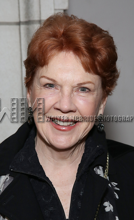 Beth Fowler attends the Broadway Opening Night of 'Lillian Helman's The Little Foxes' at the  Samuel J. Friedman Theatre on April 19, 2017 in New York City