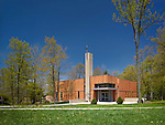 St. John Bosco Chapel Catholic Campus Ministry at Wright State University   The Collaborative