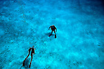 Crystal clear, Scuba Diving Grand Cayman