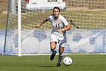 04 November 2009: Florida State's Tiana Brockway. The Florida State University Seminoles defeated the Duke University Blue Devils 2-0 at Koka Booth Stadium in WakeMed Soccer Park in Cary, North Carolina in an Atlantic Coast Conference Women's Soccer Tournament Quarterfinal game.