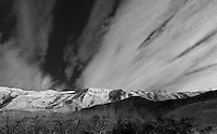 Columbia River hillsides