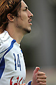 Mike Havenaar (Ventforet), DECEMBER 3, 2011 - Football / Soccer : 2011 J.League Division 1 match between Omiya Ardija 3-1 Ventforet Kofu at NACK5 Stadium Omiya in Saitama, Japan. (Photo by Hiroyuki Sato/AFLO)