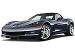 Chevrolet Corvette Grand Sport Coupe 2010