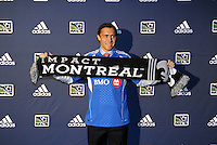 MLS Draft 2012