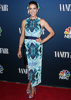 WEST HOLLYWOOD, CA, USA - SEPTEMBER 16: Actress Kate Walsh arrives at NBC & Vanity Fair's 2014-2015 TV Season Event held at HYDE Sunset: Kitchen + Cocktails on September 15, 2014, in West Hollywood, California, United States. (Photo by Xavier Collin/Celebrity Monitor)