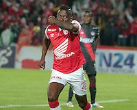 Independiente Santa Fe vs Atletico Junior, 09-11-2014. LP 2_2014