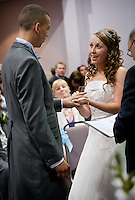 Jennifer and Michael's Wedding 31-07-10
