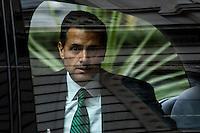 04.03.2015 - The President of Mexico Enrique Peña Nieto at 10 Downing Street