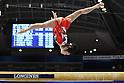 Koko Tsurumi (JPN), October 8, 2011 - Artistic Gymnastics : 2011 Artistic Gymnastics World Championships, Women's Qualification at Tokyo Metropolitan Gymnasium, Tokyo, Japan. (Photo by Daiju Kitamura/AFLO SPORT) [1045]
