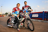 Lakeside Hammers vs Wolverhampton Wolves - Sky Sports Elite League Speedway at Arena Essex Raceway, Purfleet - 24/05/10 - MANDATORY CREDIT: Gavin Ellis/TGSPHOTO - Self billing applies where appropriate - Tel: 0845 094 6026