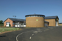Shenington School, Atkins