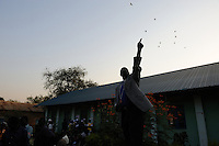 South Sudan: the vote for independence