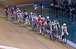 Icebreaker Rd 1 - Track Cycling 2011