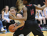 state tournament action Thursday, March 23,  2017.  Photo for the Star by Michael Dinneen