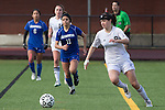 2015 girls soccer: Saint Francis High School at CCS quarterfinals