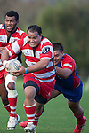110611 CMRFU Club Rugby 2011 - Ardmore Marist v Karaka