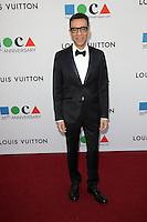 Fred Armisen<br /> at MOCAs 35th Anniversary Gala, MOCA, Los Angeles, CA 03-29-14<br /> David Edwards/DailyCeleb.Com 818-249-4998