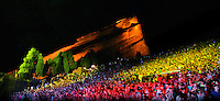 Global Dance Festival Red Rocks