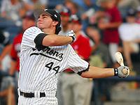 Southern League 2007