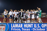 2007 US Open Cup