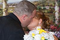 Anthony & Nicole's Wedding 07-13-13
