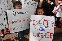 One City Hearing