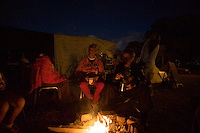 Aboriginal Tent Embassy, Redfern 07.06.14