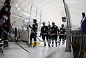Japan National team group, .MARCH 31, 2012 - Ice Hockey : .Ice Hockey Japan - Korea Exchange Game .between Japan 2-0 South Korea .at DyDo Drink Ice Arena, Tokyo, Japan. .(Photo by YUTAKA/AFLO SPORT) [1040]
