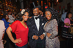 Dandy Wellington's Black Irish Ball @ Macao 2014