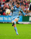 Cardiff Blues v Leinster 0908